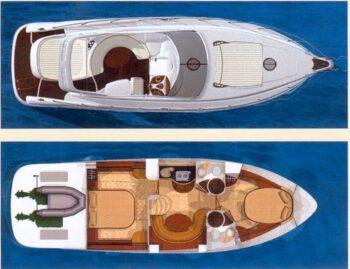 Boat trips aboard Allegro Hamble Powerboat Charters