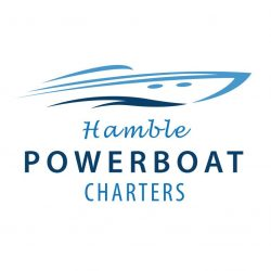 hamble-powerboat-charters-logo